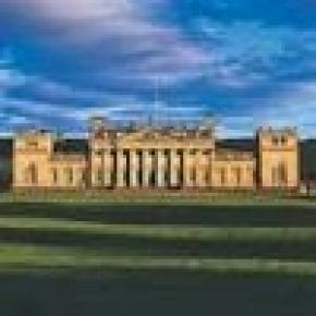 The Antiques & Fine Art Fair at Harewood